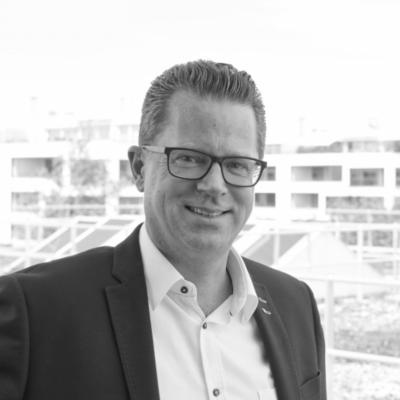Yves Hohermuth, Nüesch Partner Architekten