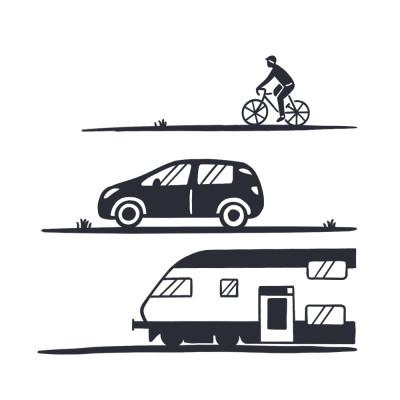Verkehrsanbindung